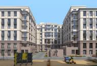 Холдинг RBI построит в центре Петербурга два новых проекта