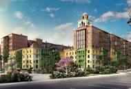 «Сбербанк» предоставил Urban Group кредит почти на 3 млрд рублей на строительство ЖК «Митино О2»