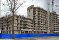 ЖК «ЖИВИ! В Рыбацком»: за месяц первый корпус увеличился на 5 этажей