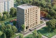 Эксперт: строительство МФК «Клубный дом на Серпуховском Валу» идет невысокими темпами