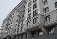 Ввeден в эксплуaтацию дом «Аристократ» в Петроградском районе