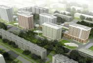 Девелоперская компания «Пионер» приобрела участок площадью 6 га на Гжатской улице