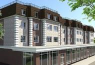 ГК «Гранель» получила разрешение на строительство трех корпусов в ЖК «Театральный парк»