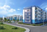 ЖК «Дом с фонтаном» аккредитован банком «ГЛОБЭКС»
