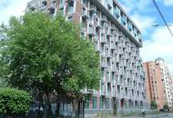 Апарт-комплекс «Re:form» построен