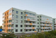 В ЖК «Мандарин» зарегистрировали первый договор о собственности