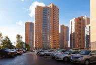 Топ-4 однокомнатных квартир в сданных новостройках