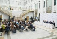 Компания Seven Suns Development презентовала комплекс апартаментов Парк здоровья «Светлый мир «Внутри»