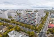 Недвижимость с видом на парк - самые бюджетные предложения столицы