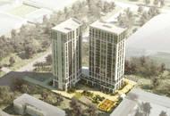 Glorax Development получила разрешение на строительство дома на Будапештской