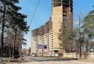 Новым застройщиком ЖК «Лесная корона» стала компания «Недвижимость-капитал»