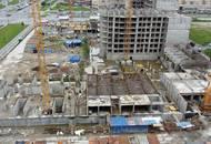 Власти Петербурга не смогли получить средства на строительство домов ГК «Город»