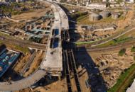 Строительство участка хорды между Ярославским и Дмитровским шоссе начнется в конце года