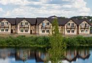 Самые доступные квартиры в сданных таунхаусах: бюджет от 1,7 млн рублей