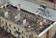 Депутат ЗакСа выступает за запрет строительства высотного дома на Тореза, 77