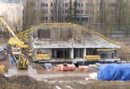 Возведение долгостроя в Пушкине завершит новая компания
