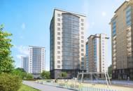 Средняя стоимость квадратного метра в Москве понизилась на 15%