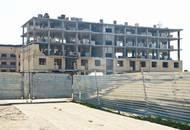 Строители ЖК «Дружный» приступили к фасадным работам в доме №8