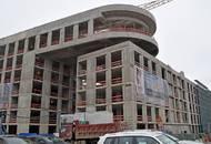 Строительство МФК «Balchug Residence» продлится до конца 2016 года