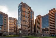 Топ-5 бюджетных квартир в готовых жилых комплексах Адмиралтейского района