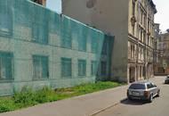 Госстройнадзор отказал застройщику «Луга Стил» в выдаче разрешения на строительство жилого дома на 10-й Советской улице