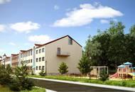 ГК «СДС» получила разрешение на строительство дома №3 и №4 в ЖК «Румболово-Сити»