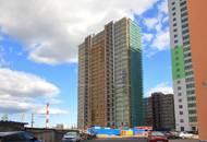 ЖК «Граффити»: строительство идет согласно плану