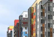 IQ Гатчина: яркие фасады – яркая жизнь