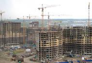 Продлены сроки строительства комплексов «Северная долина» и «Юнтолово»
