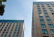 В МФК «Сады Пекина» продано 50% апартаментов