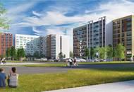 В ЖК «Маяк» начались продажи квартир.