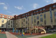 Восьми домам в ЖК «Красногорский» разрешили ввод в эксплуатацию