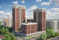 Glorax Development начинает строить два ЖК в Калининском и Фрунзенском районах