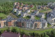 «Северный город» построит в Мистолово ещё один жилой комплекс