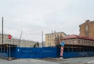 «Охта групп» может отказаться от апарт-отеля «У Ратуши»