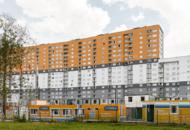 Топ-6 недорогих квартир Красногвардейского района