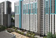 Новые корпуса ЖК «Цветной город» выведены в продажу