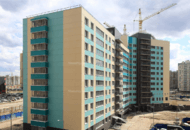 Топ-6 доступных квартир в надежных проектах