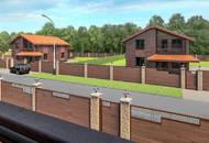 В новых домах в КП «Прайд» заложен фундамент