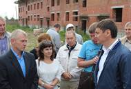 Долгострои ЖК «Ленсоветовский» и «Вариант» достроит проблемный «Стоун»