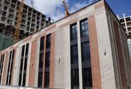 Завершено строительство первого дома в ЖК «ЗИЛАРТ»