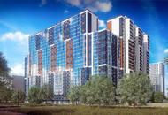 «Группа ЛСР» открыла продажи в жилом комплексе «Калейдоскоп»