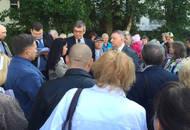 Депутат ЗАКСа считает шантажом требования жителя Сосновой Поляны к «СПБ Реновации»