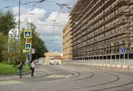 Застройщики «IKON Development» и «Vesper» готовятся построить МФК у Курского вокзала