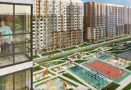 В новом ЖК «Позитив» от компании Capital Group начались продажи квартир
