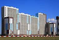 Setl City начала строительство нового дома в ЖК «Чистое небо»