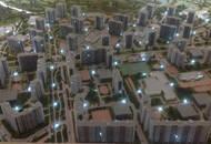 Скоро открываются продажи квартир в ЖК «Новая Охта. На речке»