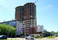 Долгострой в Климовске достроят за деньги дольщиков другого дома