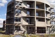 Дольщик ЖК «Ванино»: «Мой дом сейчас — это два недостроенных этажа из трех с водой и рыбой в фундаменте»
