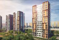 В Новой Москве началась реализация ЖК «Скандинавия»